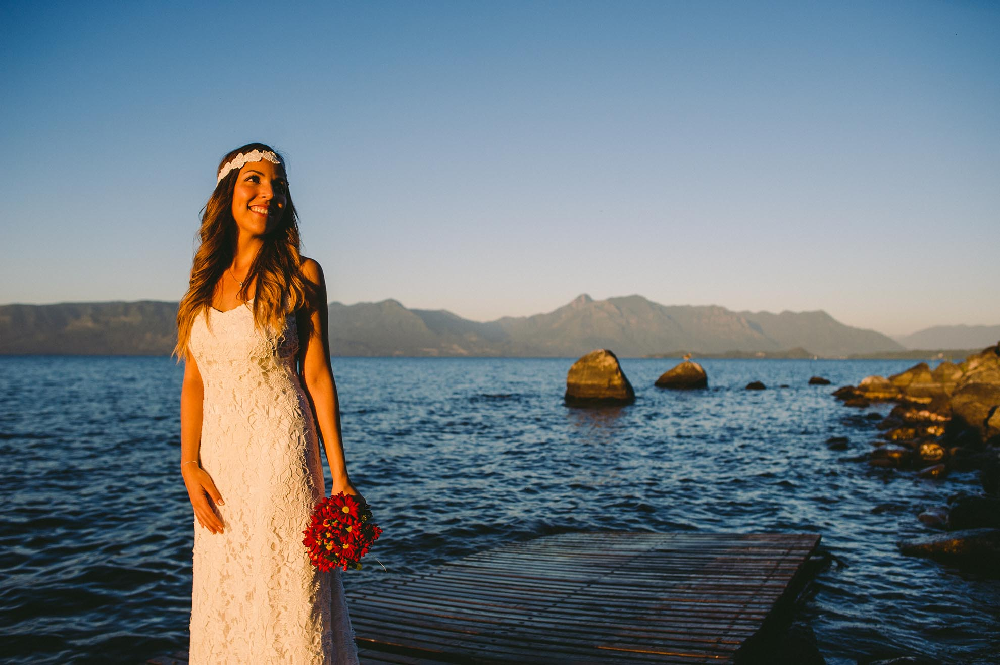 Destination wedding photographer Chile
