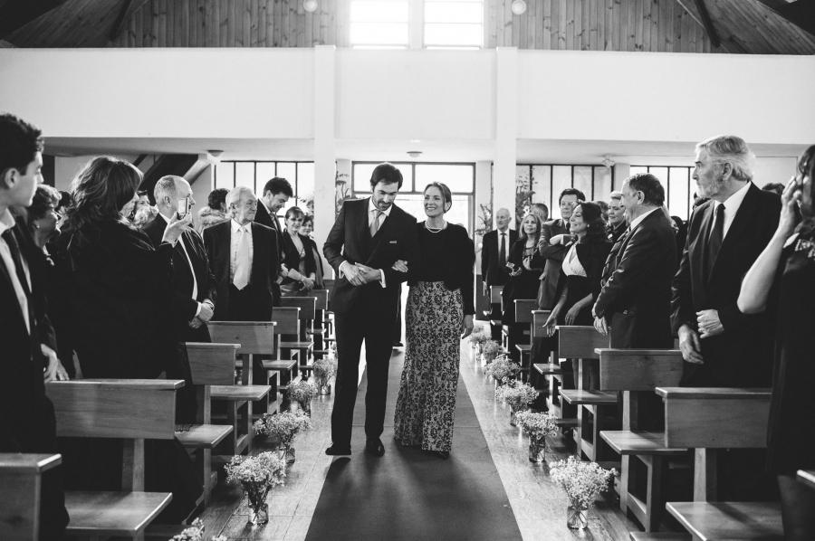 Fotógrafo matrimonio en Pucón