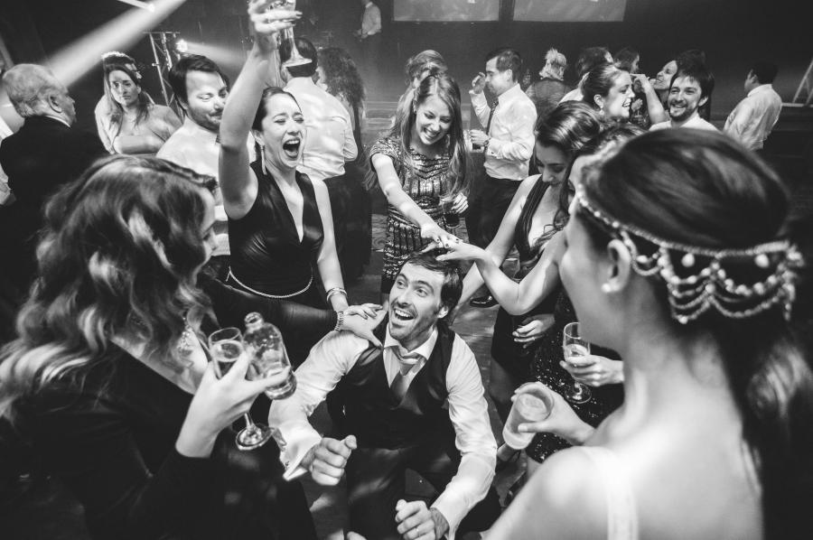 fotografo matrimonios pucón