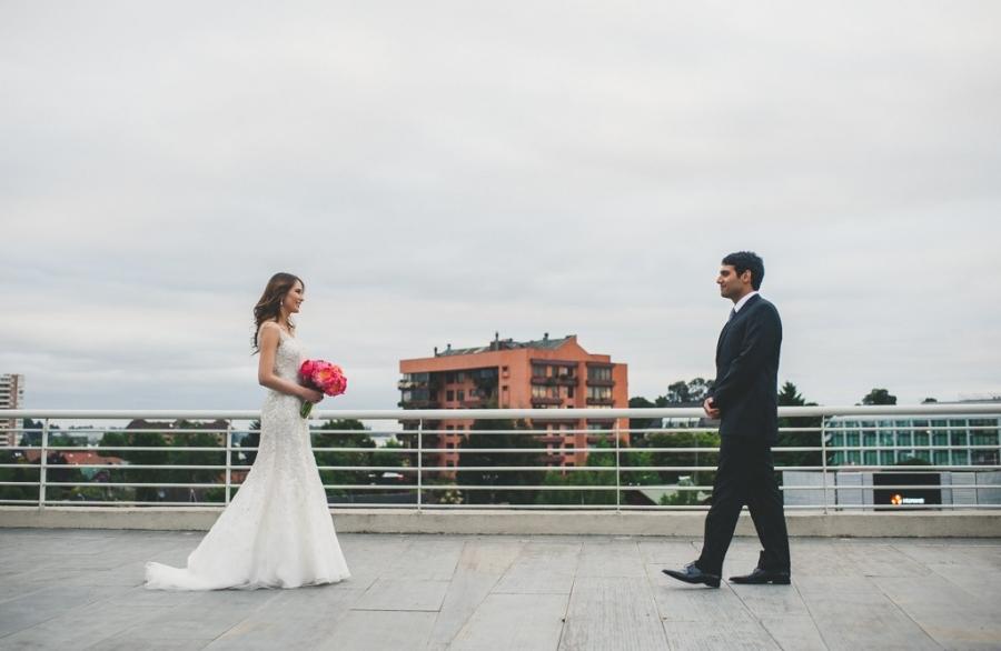 matrimonio hotel dreams temuco