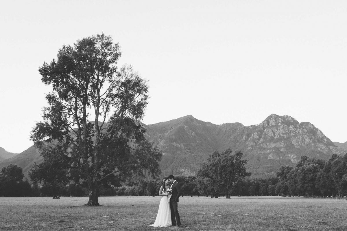 Matrimonio Catolico Al Aire Libre Chile : Matrimonio al aire libre pucón chile gino israel