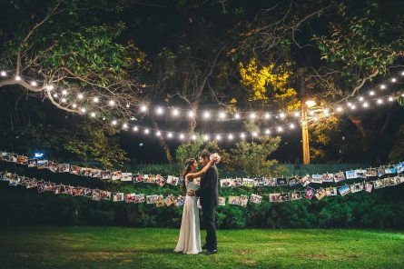 matrimonio en casa montt