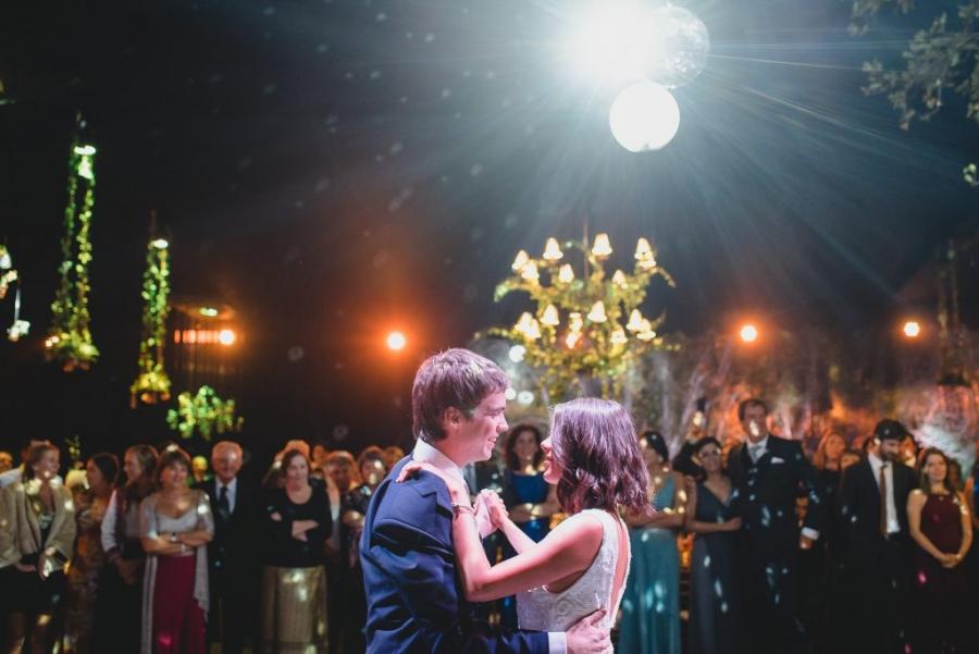 Paola Pezzani Banquetería matrimonios