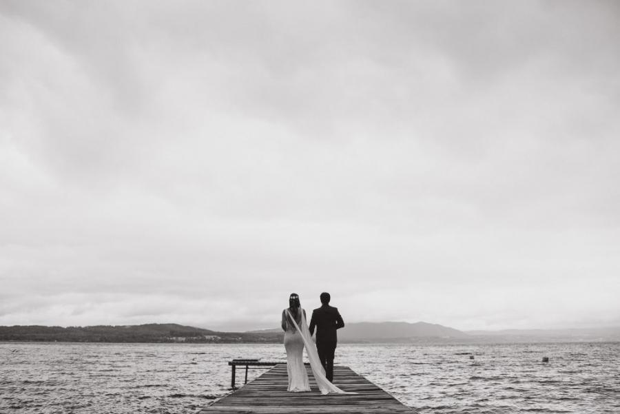 matrimonios hotel el parque villarrica