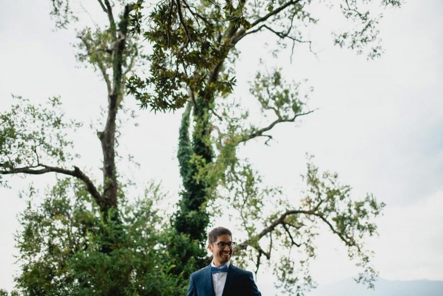 matrimonios en pucón