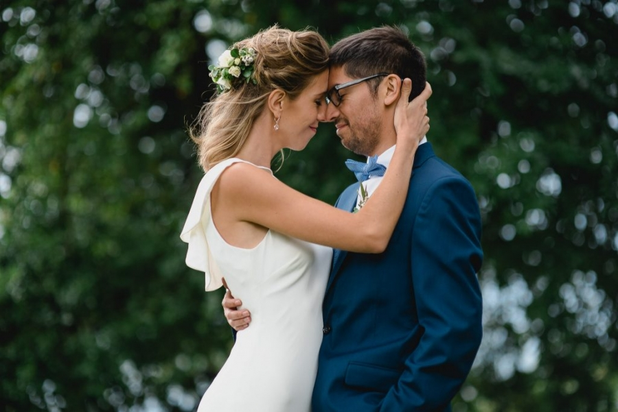 matrimonio en pucón