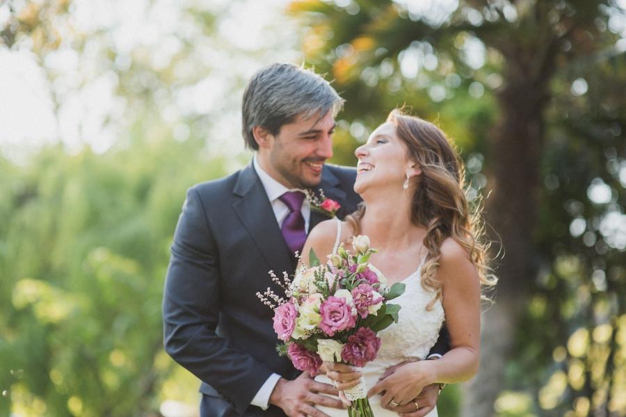 matrimonio al aire libre santiago