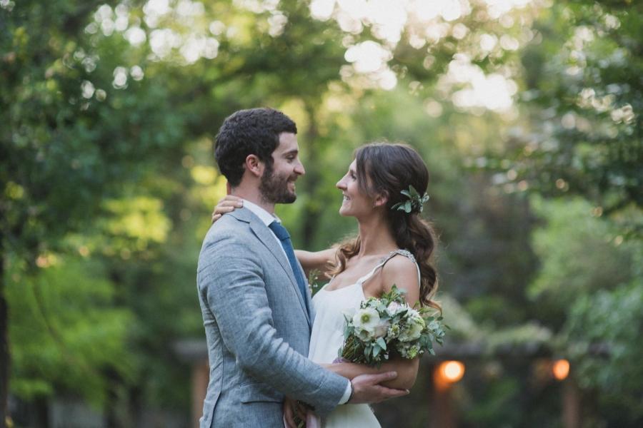 matrimonios al aire libre santiago