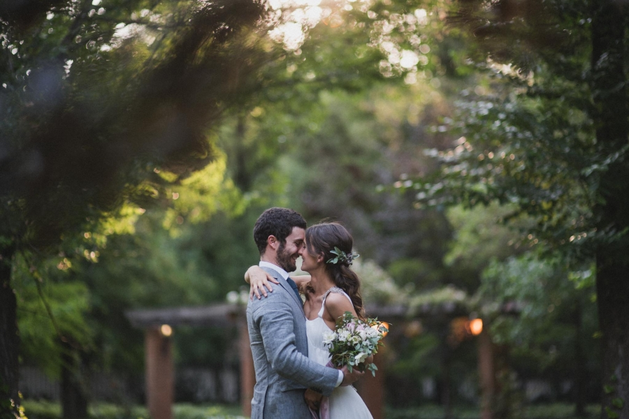 matrimonio al aire libre santiago chile