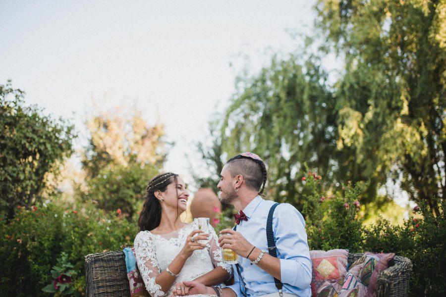 matrimonio judio en santiago