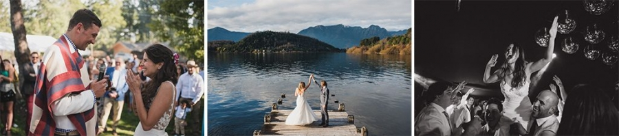 wedding photographer chile destination pucon villarrica puerto varas frutillar
