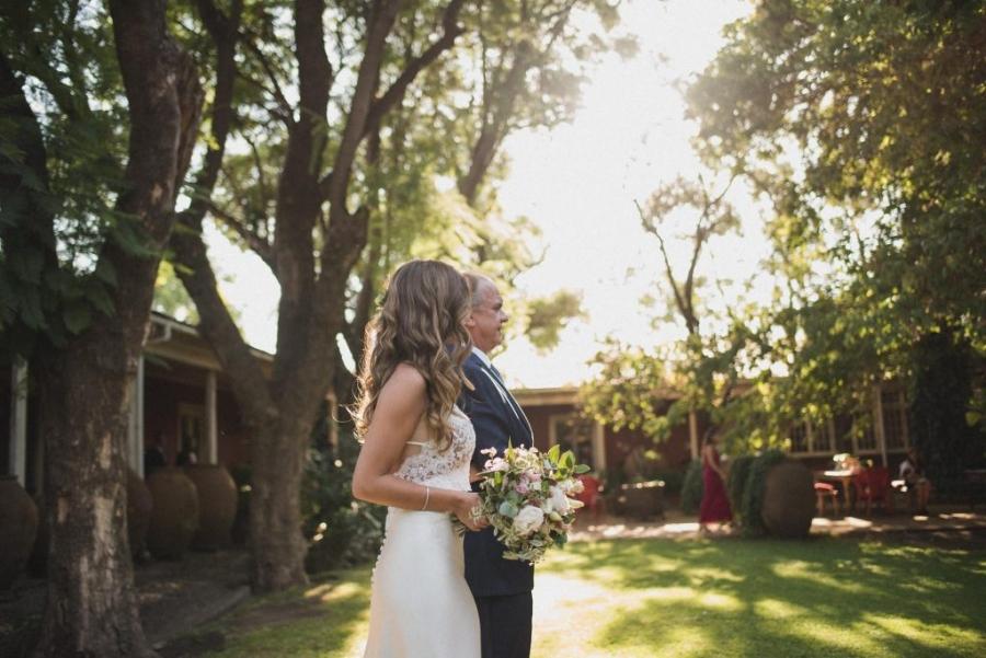 matrimonio campestre santiago de chile