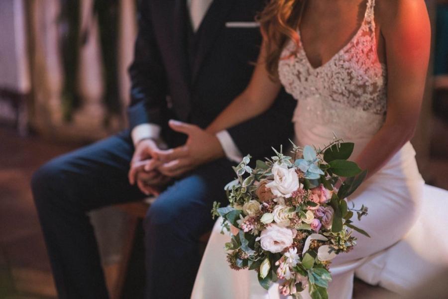 matrimonio casona reina sur
