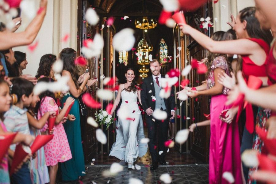 matrimonios campestres santiago chile