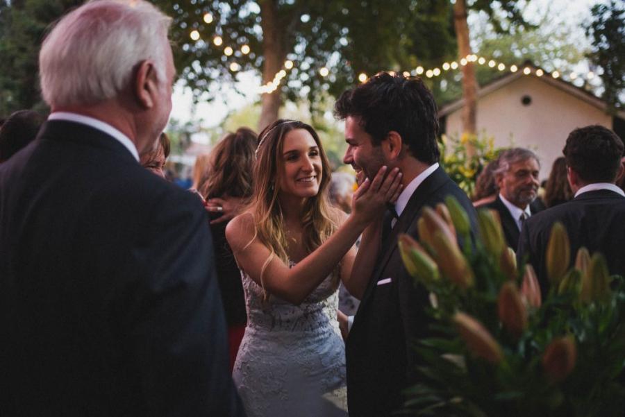 matrimonio viña undurraga