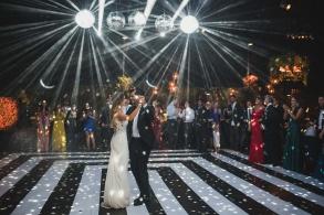 VJ Mundy matrimonios en Viña Undurraga